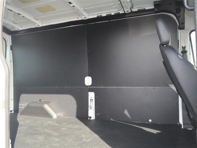 2020 Transit 350 Med Roof RWD, Empty Cargo Van #AW9C3748 - photo 1
