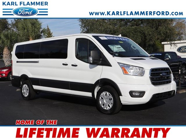 2020 Transit 350 Low Roof RWD, Passenger Wagon #AX2Y0278 - photo 1