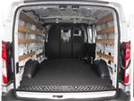 2018 Transit 250 Low Roof 4x2,  Empty Cargo Van #ROP10921 - photo 1
