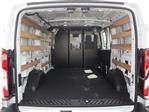 2018 Transit 250 Low Roof 4x2,  Empty Cargo Van #ROP10923 - photo 1