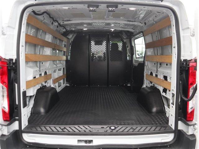 2018 Transit 250 Low Roof 4x2,  Empty Cargo Van #ROP10930 - photo 1