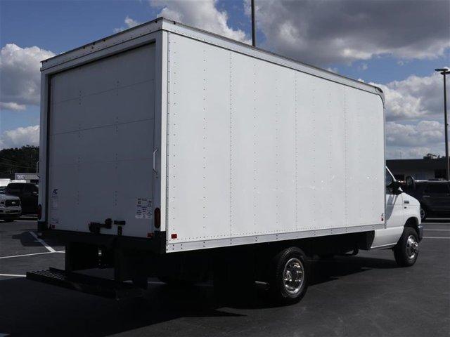 2018 E-350 4x2,  Cutaway Van #ROP10976 - photo 1
