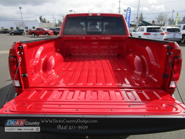 2017 Ram 3500 Crew Cab 4x4 Pickup #077194 - photo 34
