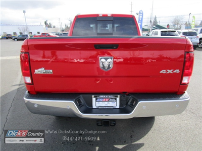 2017 Ram 3500 Crew Cab 4x4 Pickup #077194 - photo 6