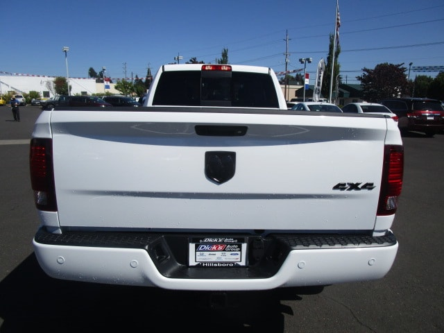 2017 Ram 2500 Crew Cab 4x4 Pickup #077284 - photo 6