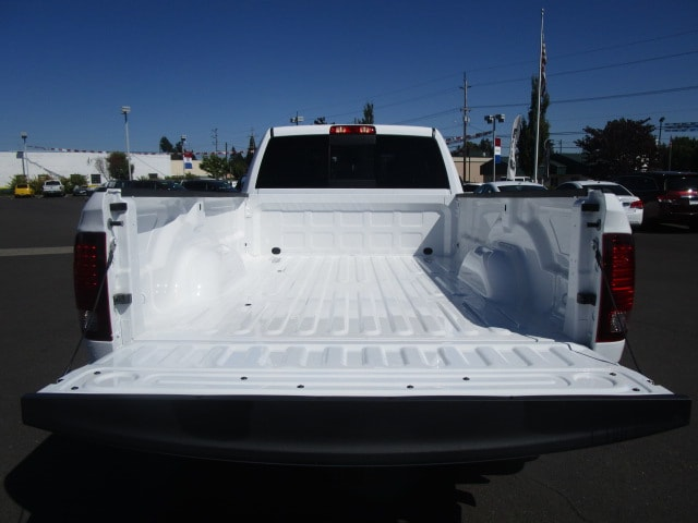 2017 Ram 2500 Crew Cab 4x4 Pickup #077284 - photo 7