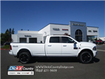 2017 Ram 2500 Crew Cab 4x4 Pickup #077284 - photo 1