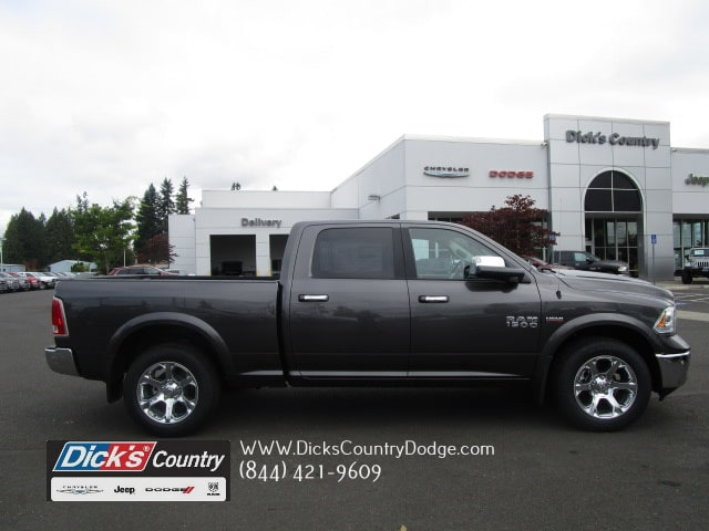 2017 Ram 1500 Crew Cab 4x4 Pickup #077319 - photo 1
