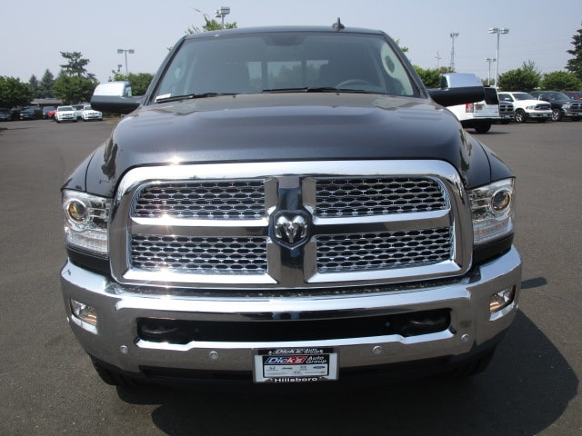 2017 Ram 2500 Crew Cab 4x4 Pickup #077475 - photo 3