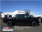 2017 Ram 3500 Mega Cab 4x4 Pickup #077491 - photo 1