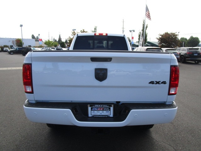 2017 Ram 3500 Crew Cab 4x4 Pickup #077533 - photo 6