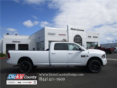 2017 Ram 3500 Crew Cab 4x4 Pickup #077533 - photo 1