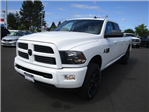 2017 Ram 3500 Crew Cab 4x4,  Pickup #077533 - photo 4