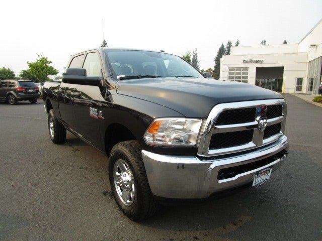 2017 Ram 3500 Crew Cab 4x4,  Pickup #077569 - photo 2