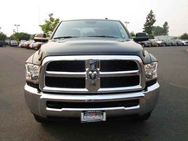 2017 Ram 3500 Crew Cab 4x4,  Pickup #077569 - photo 4