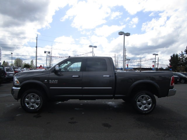 2017 Ram 3500 Crew Cab 4x4, Pickup #077592T - photo 12