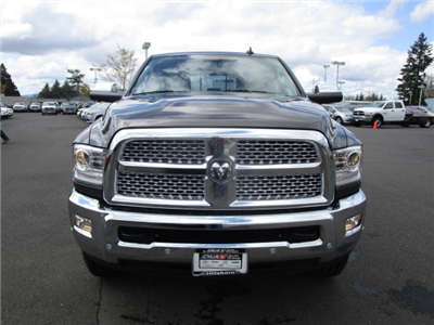 2017 Ram 3500 Crew Cab 4x4, Pickup #077592T - photo 10
