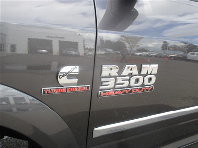 2017 Ram 3500 Crew Cab 4x4, Pickup #077592T - photo 16