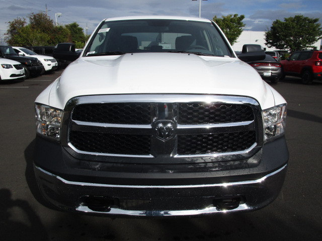 2017 Ram 1500 Crew Cab 4x4 Pickup #077633 - photo 3
