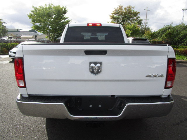2017 Ram 1500 Crew Cab 4x4 Pickup #077633 - photo 6