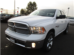 2017 Ram 1500 Crew Cab 4x4 Pickup #077677 - photo 9