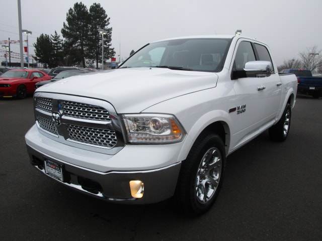 2017 Ram 1500 Crew Cab 4x4, Pickup #077730T - photo 11