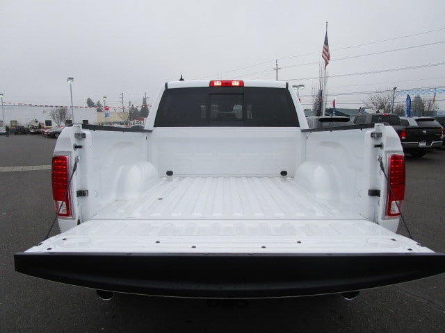 2017 Ram 1500 Crew Cab 4x4, Pickup #077730T - photo 13