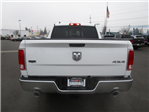 2017 Ram 1500 Crew Cab 4x4, Pickup #077730T - photo 2