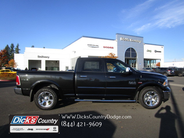 2018 Ram 1500 Crew Cab 4x4 Pickup #087022 - photo 1
