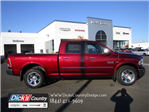 2018 Ram 1500 Crew Cab 4x4 Pickup #087024 - photo 1