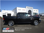 2018 Ram 1500 Crew Cab 4x4, Pickup #087029 - photo 1