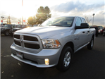2018 Ram 1500 Quad Cab 4x4, Pickup #087041 - photo 5