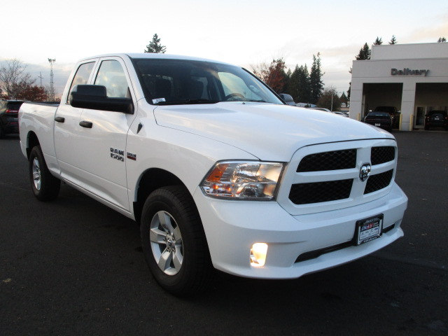 2018 Ram 1500 Quad Cab 4x4 Pickup #087042 - photo 3