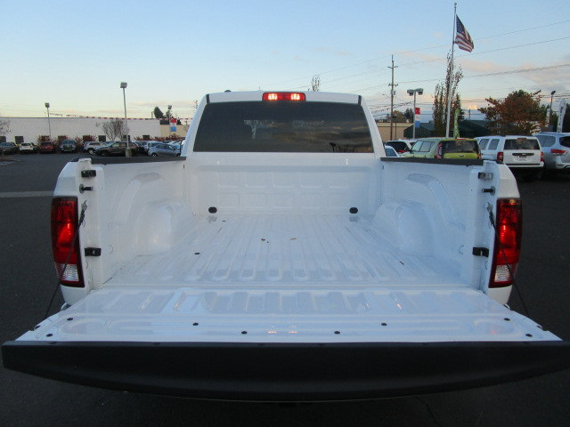 2018 Ram 1500 Quad Cab 4x4 Pickup #087042 - photo 7
