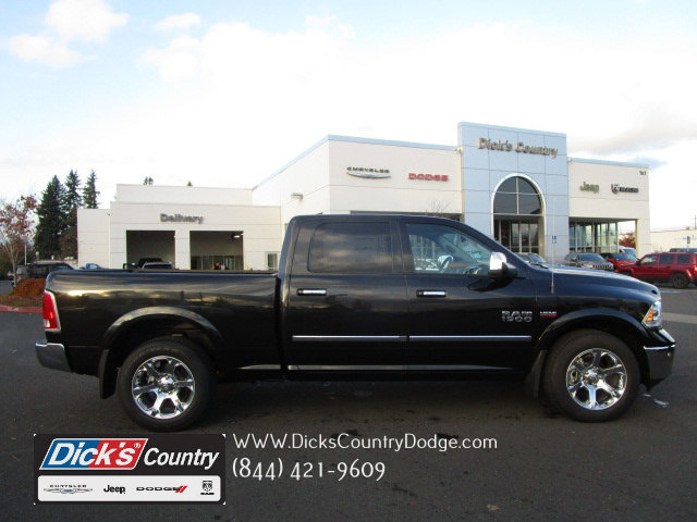 2018 Ram 1500 Crew Cab 4x4 Pickup #087043 - photo 1