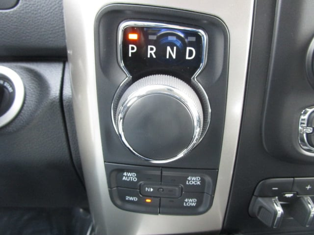 2018 Ram 1500 Crew Cab 4x4 Pickup #087045 - photo 29