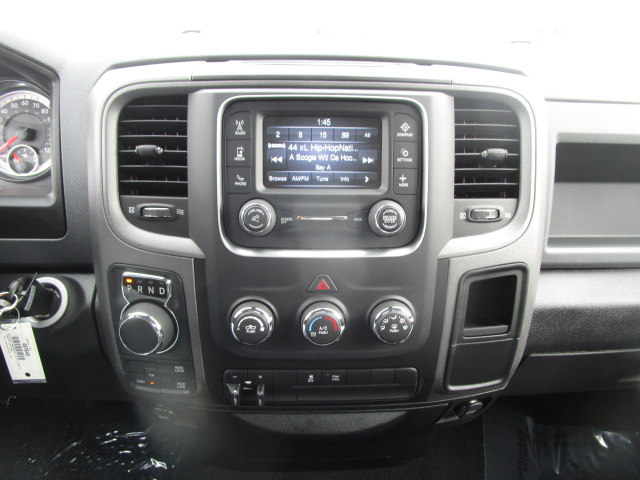 2018 Ram 1500 Quad Cab 4x4, Pickup #087049 - photo 23