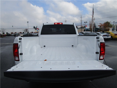 2018 Ram 1500 Quad Cab 4x4, Pickup #087049 - photo 7