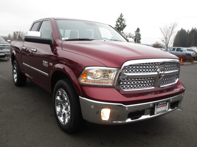 2018 Ram 1500 Quad Cab 4x4 Pickup #087062 - photo 8
