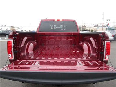 2018 Ram 1500 Quad Cab 4x4 Pickup #087062 - photo 12