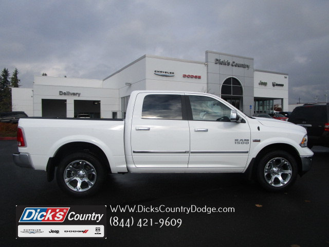 2018 Ram 1500 Crew Cab 4x4 Pickup #087066 - photo 1
