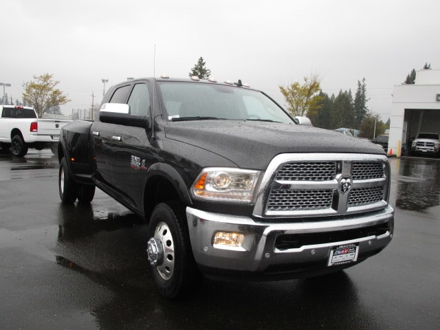2018 Ram 3500 Mega Cab DRW 4x4, Pickup #087074 - photo 8