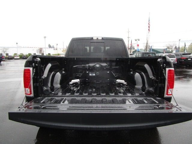 2018 Ram 3500 Mega Cab DRW 4x4, Pickup #087074 - photo 12