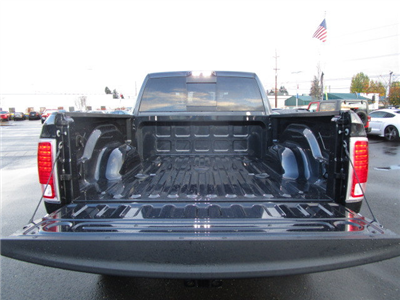 2018 Ram 3500 Mega Cab 4x4 Pickup #087077 - photo 7