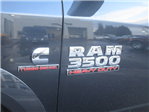 2018 Ram 3500 Mega Cab 4x4 Pickup #087077 - photo 10