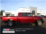 2018 Ram 3500 Mega Cab 4x4, Pickup #087085 - photo 1