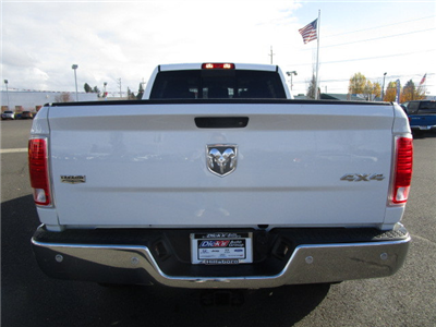 2018 Ram 3500 Mega Cab 4x4,  Pickup #087087 - photo 2