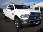2018 Ram 3500 Mega Cab 4x4,  Pickup #087087 - photo 3