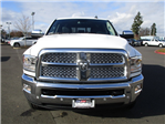 2018 Ram 3500 Mega Cab 4x4,  Pickup #087087 - photo 4