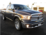 2018 Ram 1500 Crew Cab 4x4, Pickup #087088 - photo 3